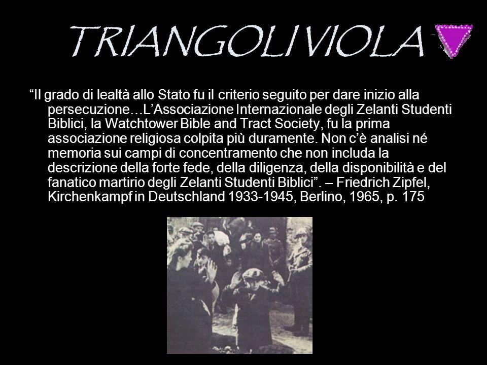 TRIANGOLI VIOLA