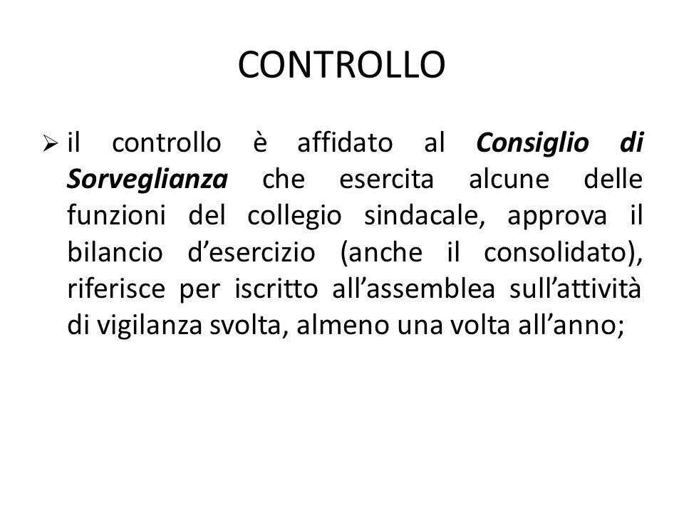 CONTROLLO