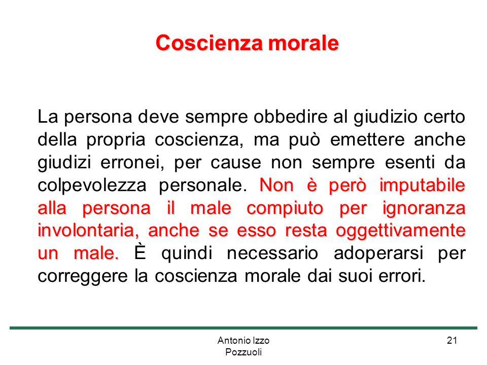 Coscienza morale