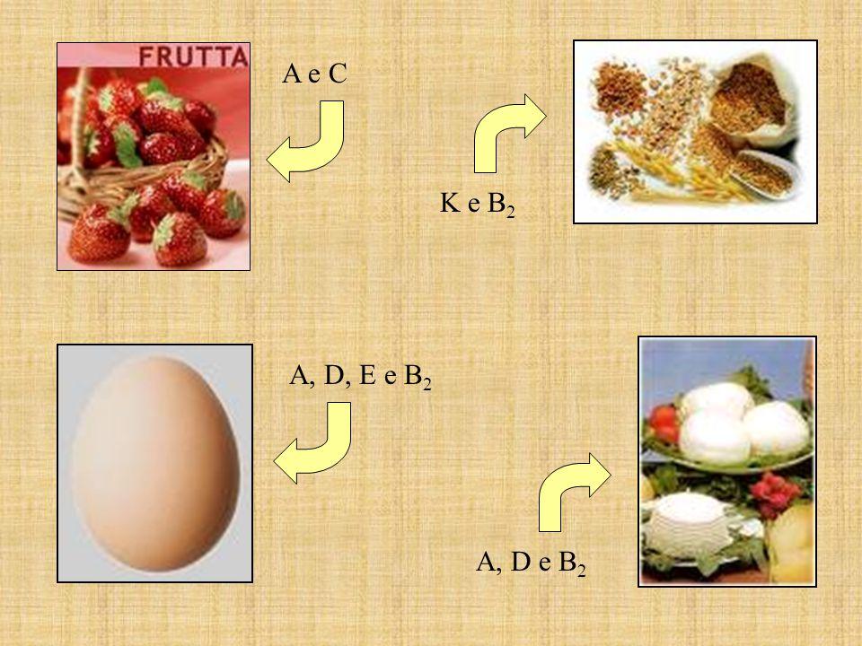 A e C K e B2 A, D e B2 A, D, E e B2