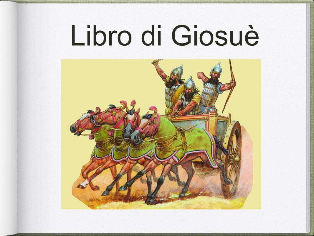 Libro di Giosuè