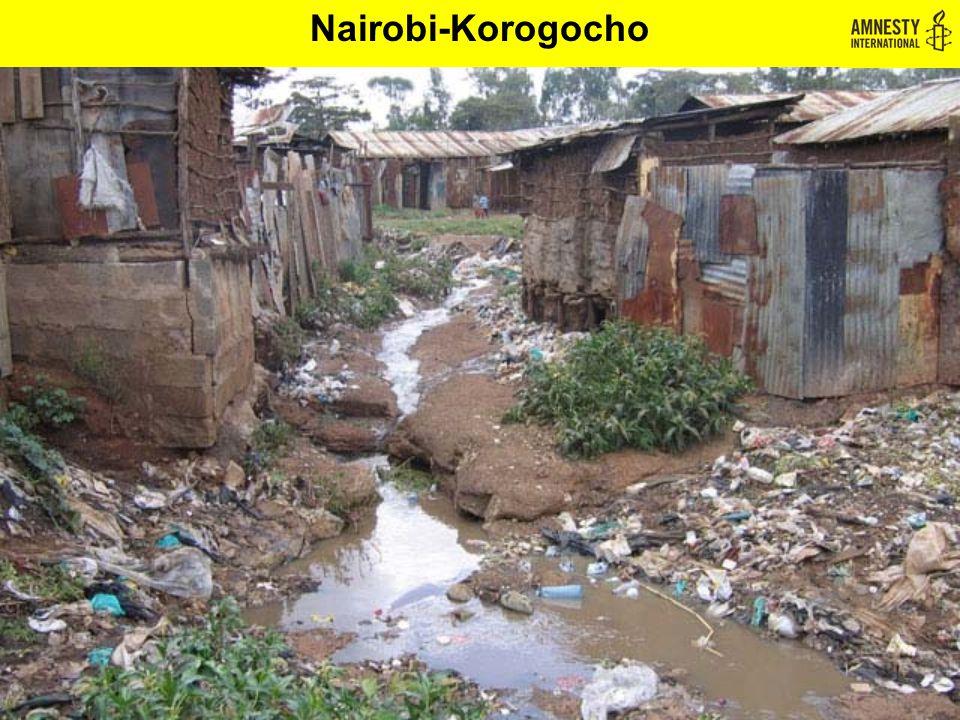 Nairobi-Korogocho