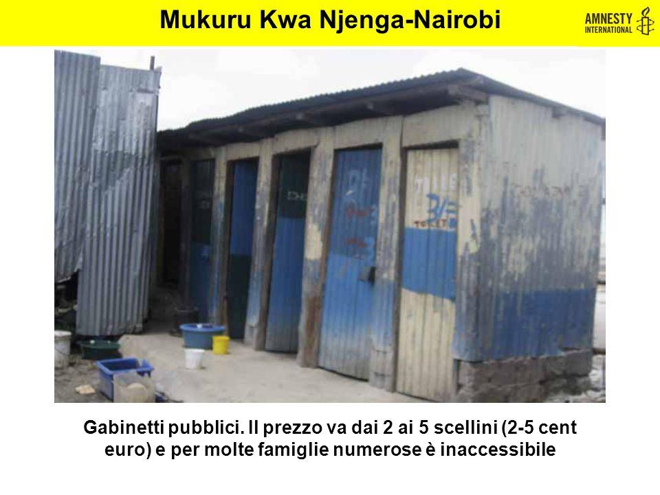Mukuru Kwa Njenga-Nairobi