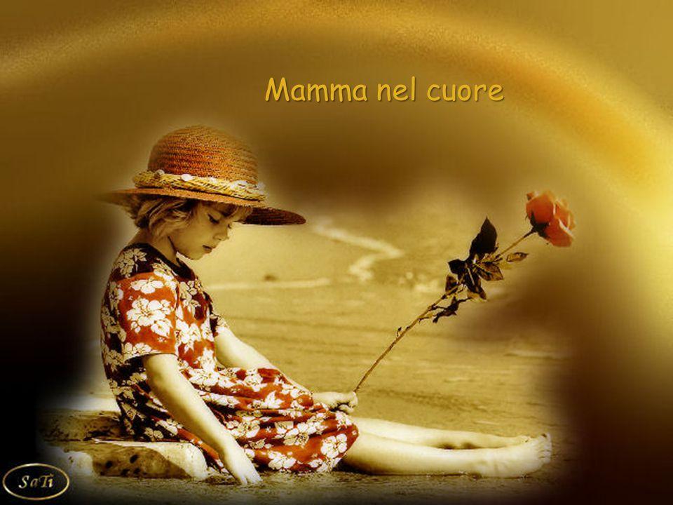 Mamma nel cuore