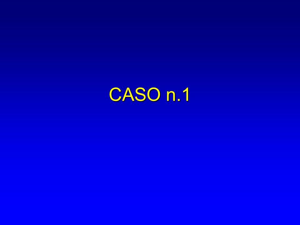 CASO n.1