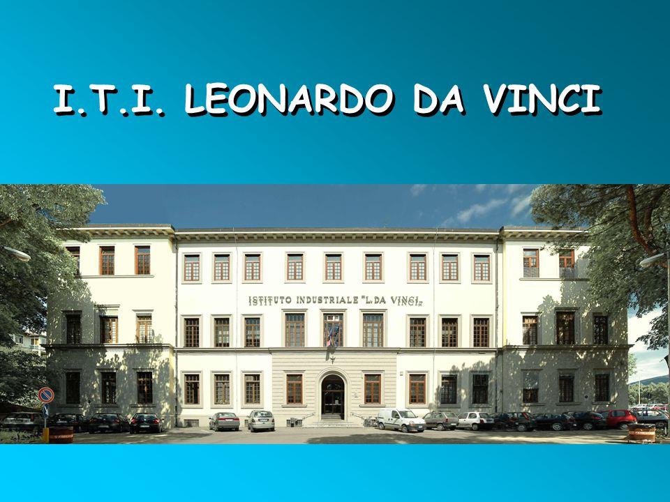 I.T.I. LEONARDO DA VINCI
