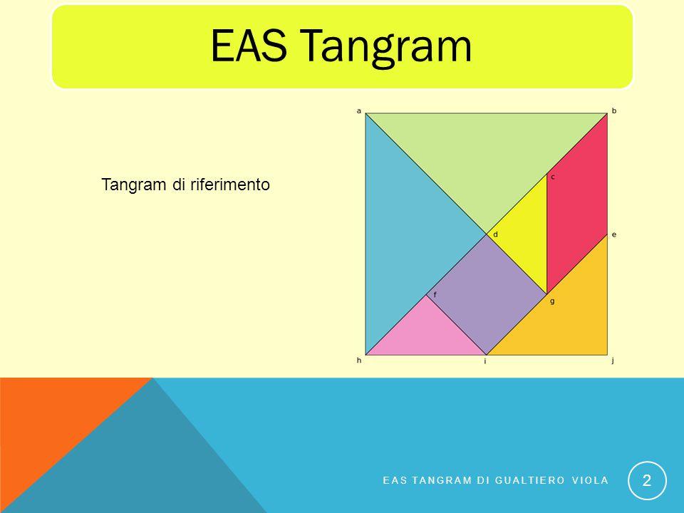 EAS Tangram Tangram di riferimento EAS Tangram di Gualtiero Viola