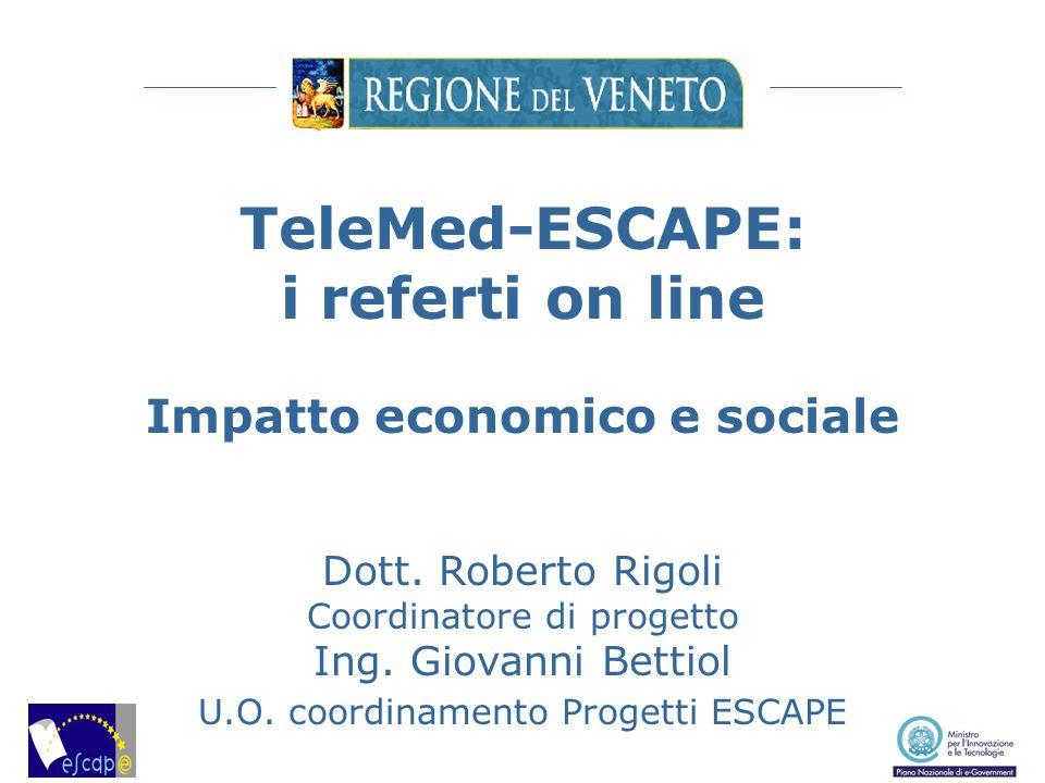 Impatto economico e sociale