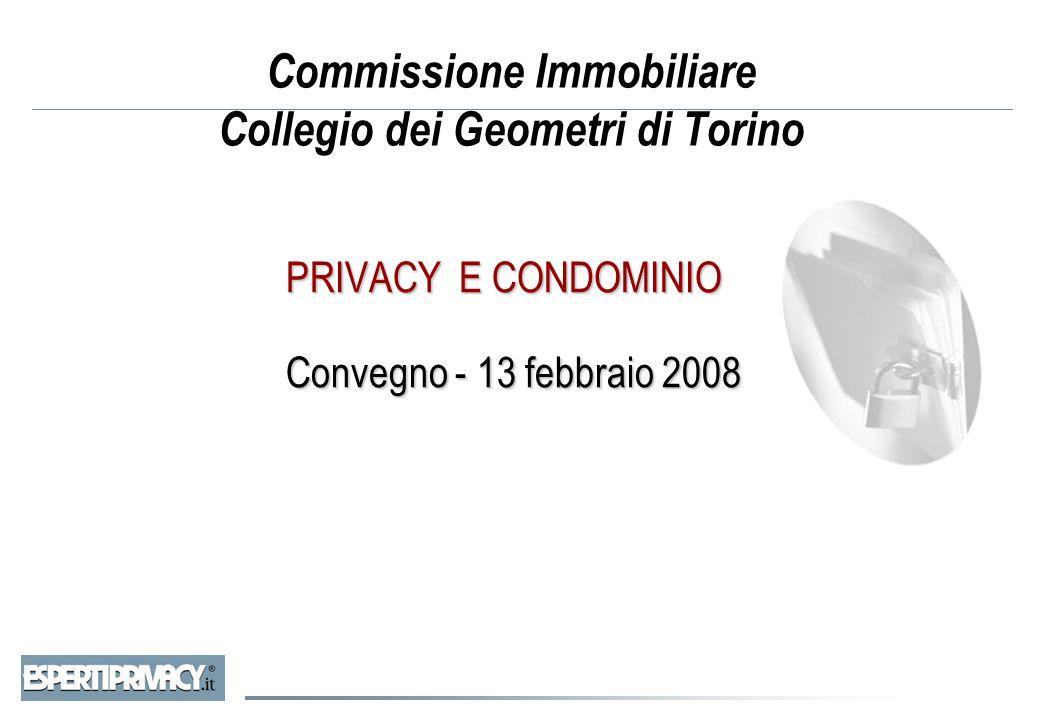 Commissione Immobiliare Collegio dei Geometri di Torino