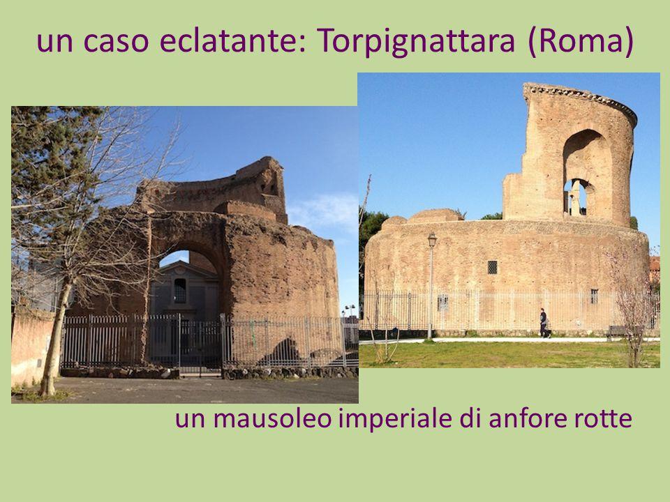 un caso eclatante: Torpignattara (Roma)