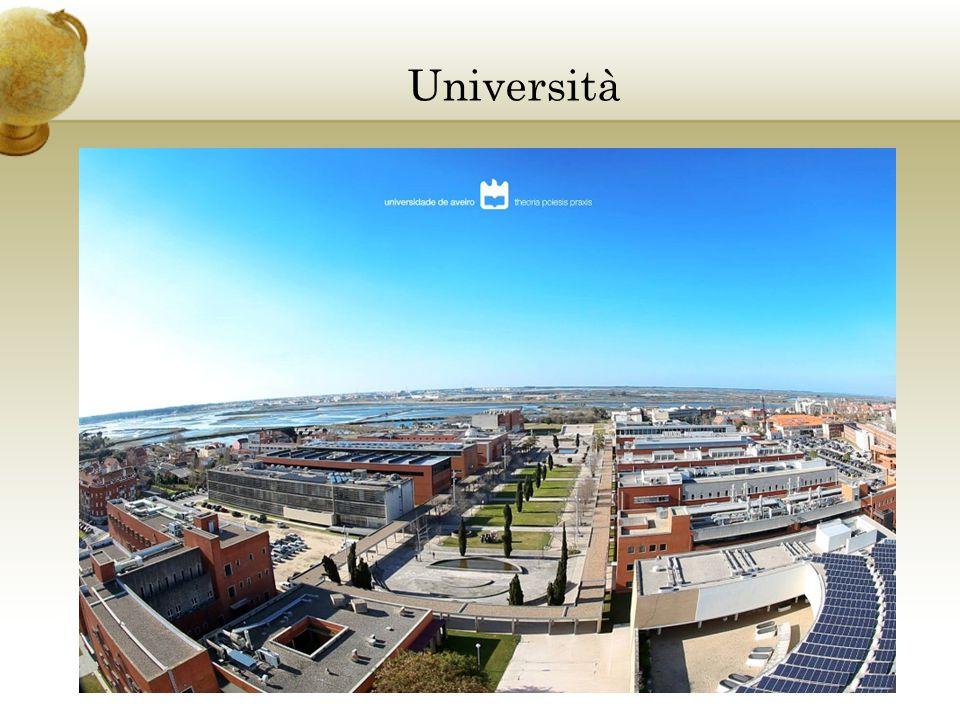 Università Inserire un immagine che illustri un aspetto dell economia del paese.