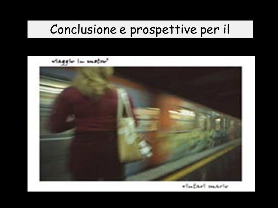 Conclusione e prospettive per il futuro