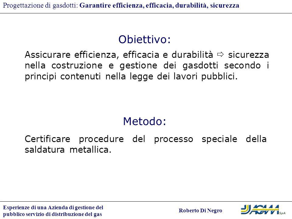 Progettazione di gasdotti: Garantire efficienza, efficacia, durabilità, sicurezza