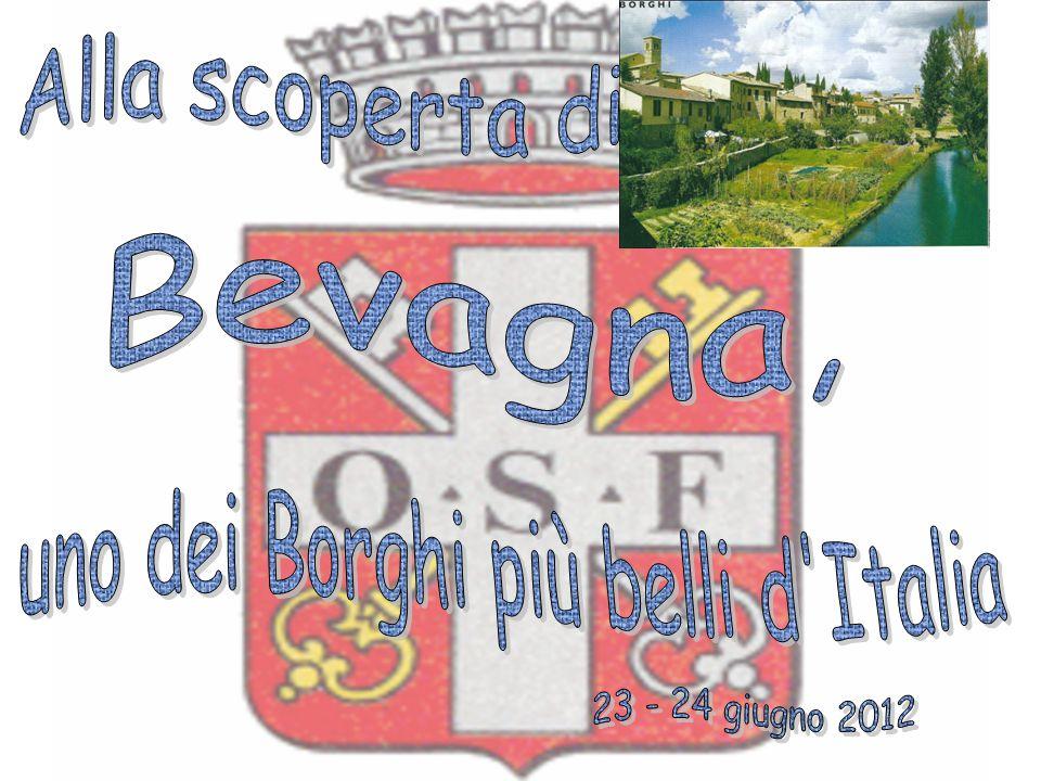 uno dei Borghi più belli d Italia