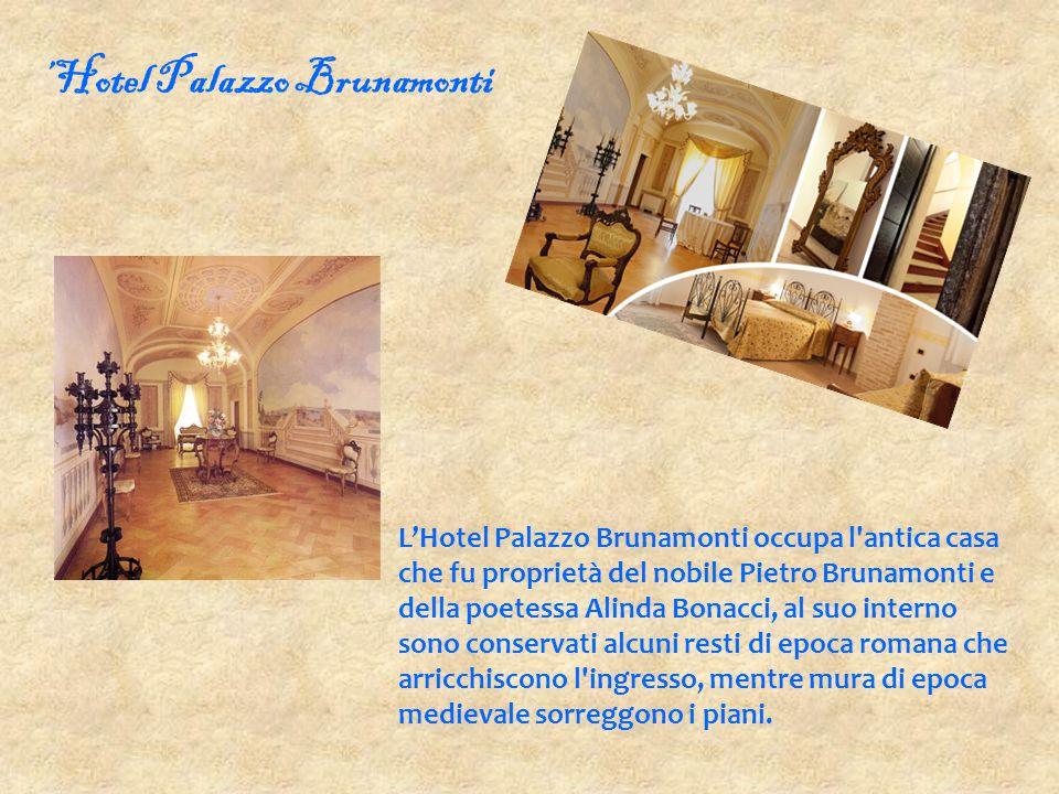 'Hotel Palazzo Brunamonti