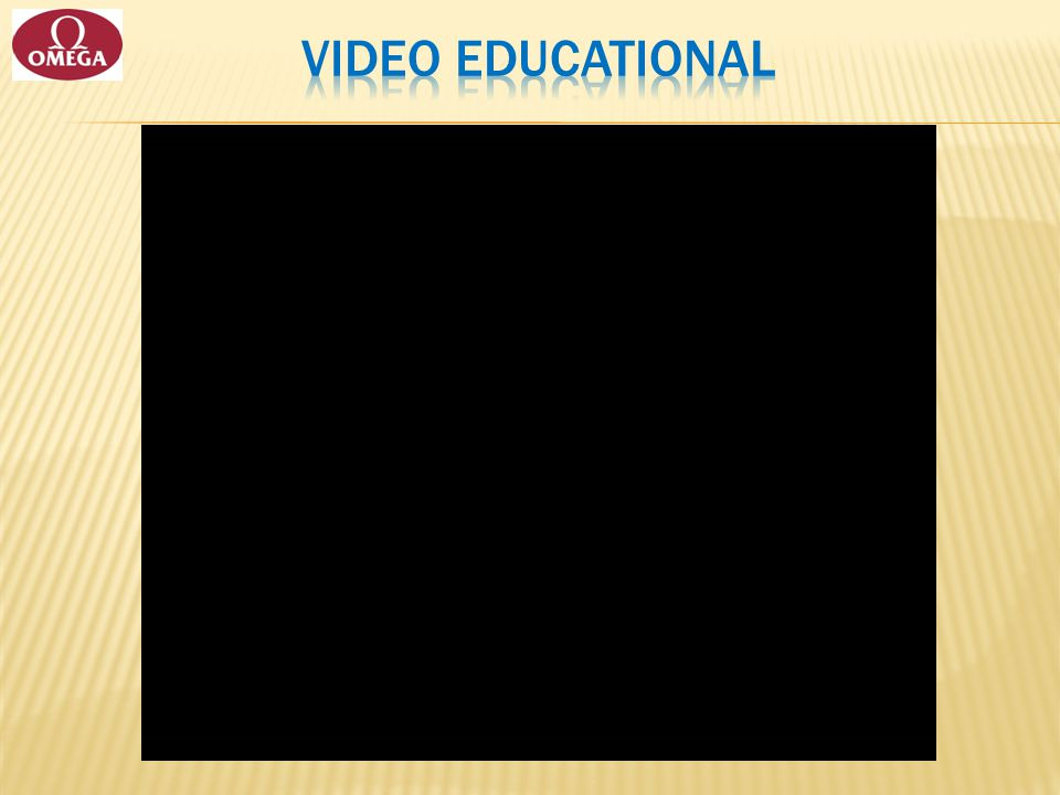 VIDEO EDUCATIONAL