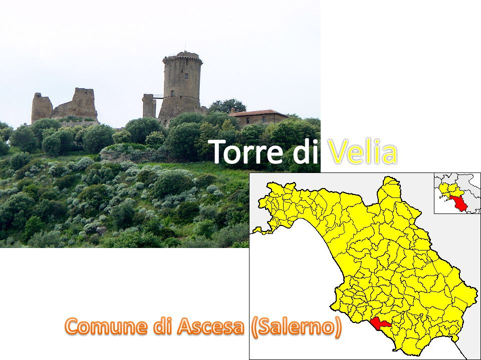 Comune di Ascesa (Salerno)