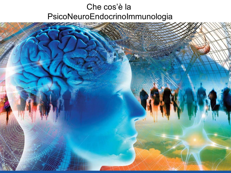 PsicoNeuroEndocrinoImmunologia