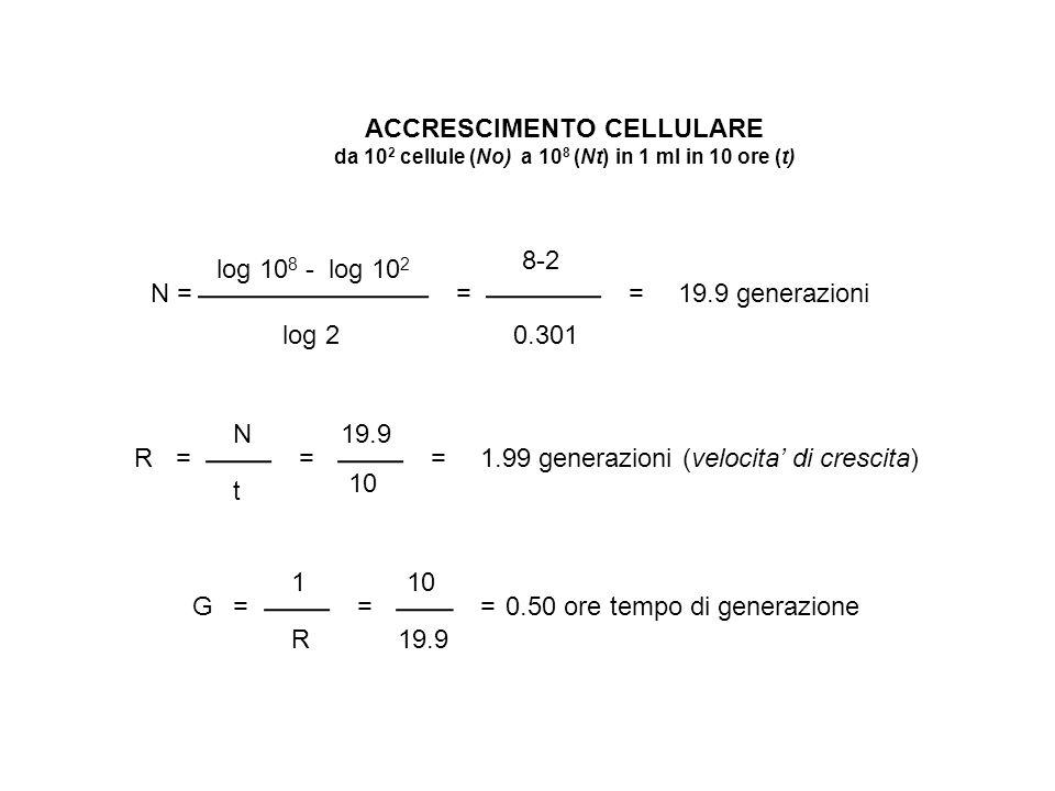 ACCRESCIMENTO CELLULARE