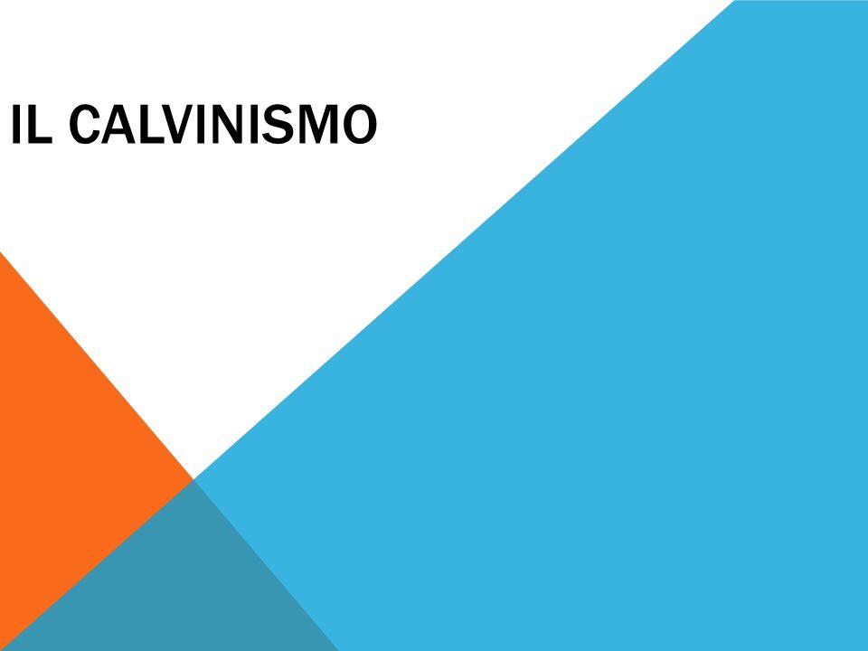 Il Calvinismo