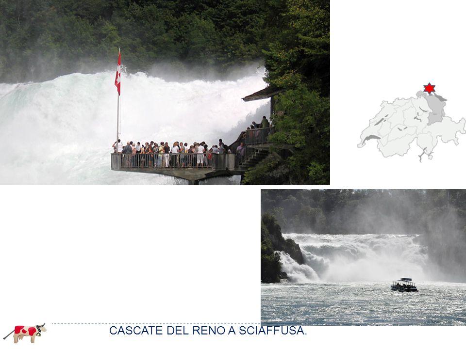 Monte Rosa 4637 m. Cervino 4478. Bernina 4050 m.