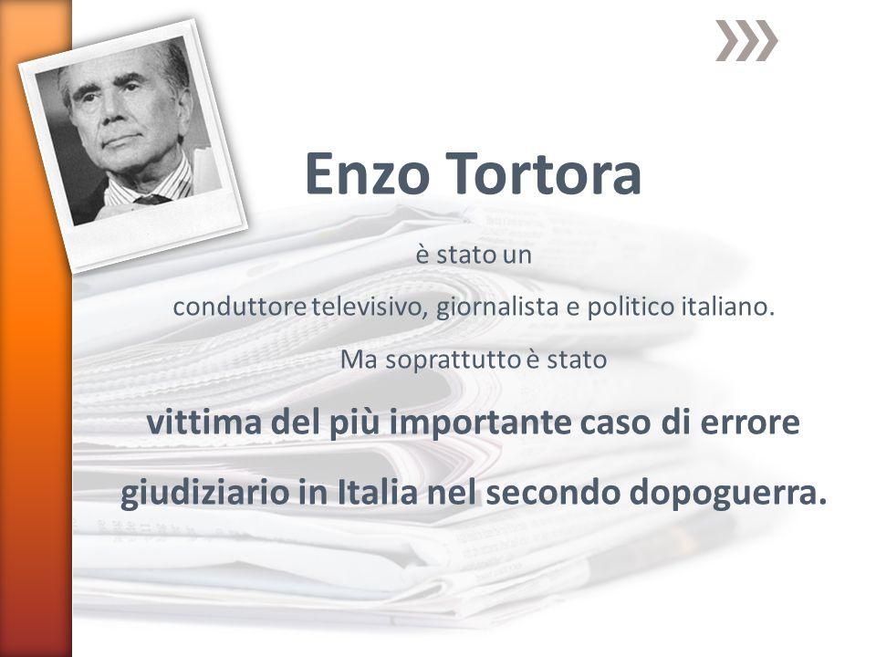 conduttore televisivo, giornalista e politico italiano.