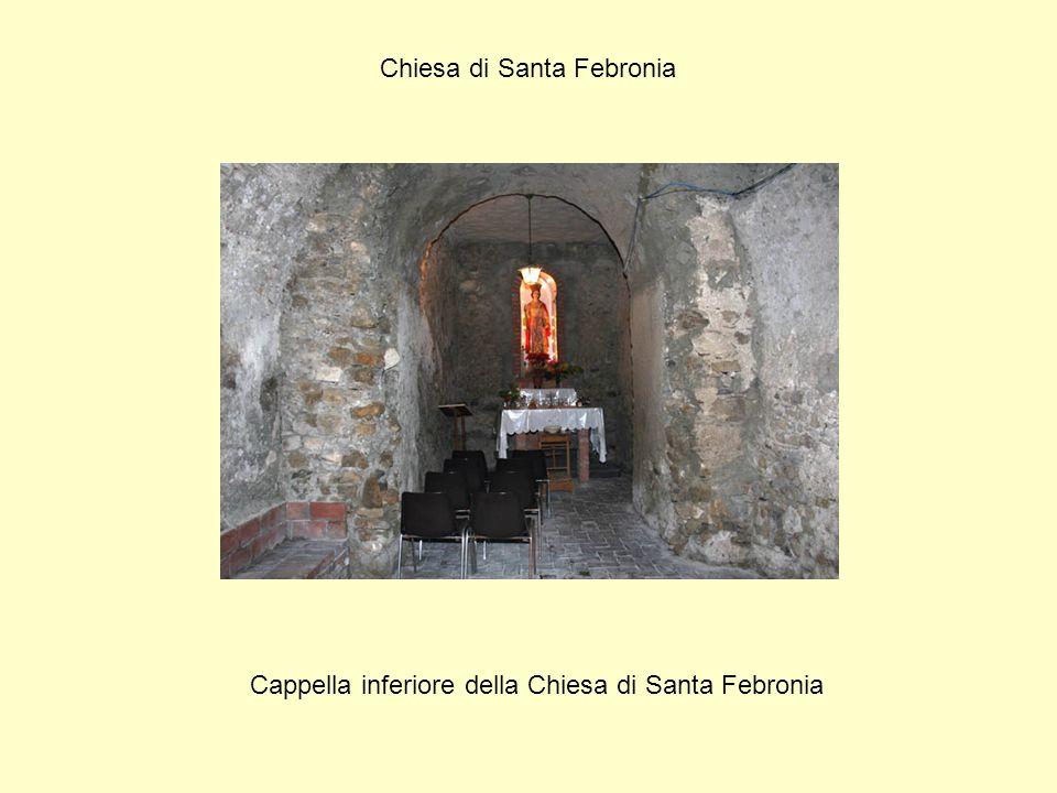 Chiesa di Santa Febronia