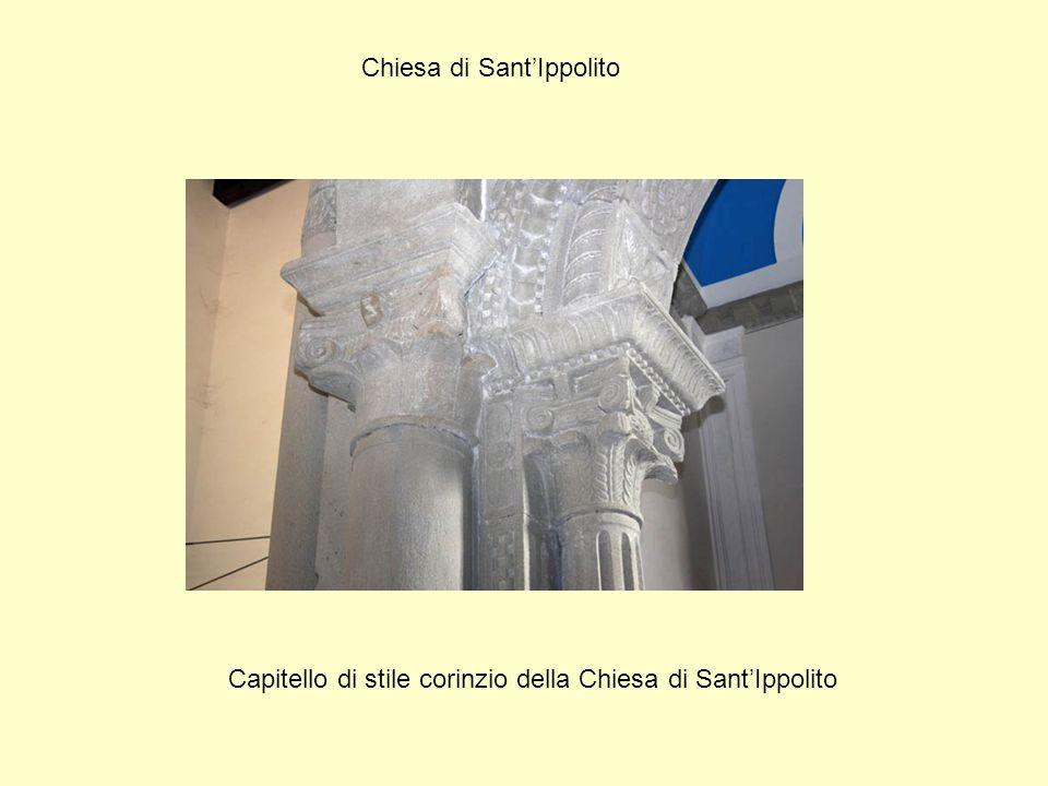 Chiesa di Sant'Ippolito