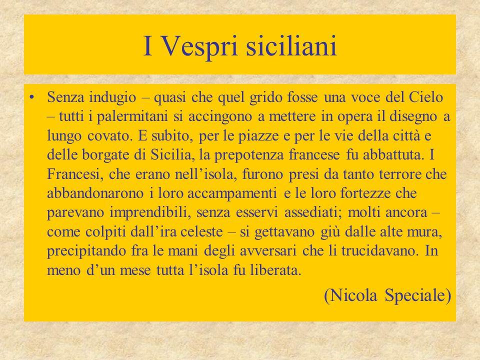 I Vespri siciliani (Nicola Speciale)