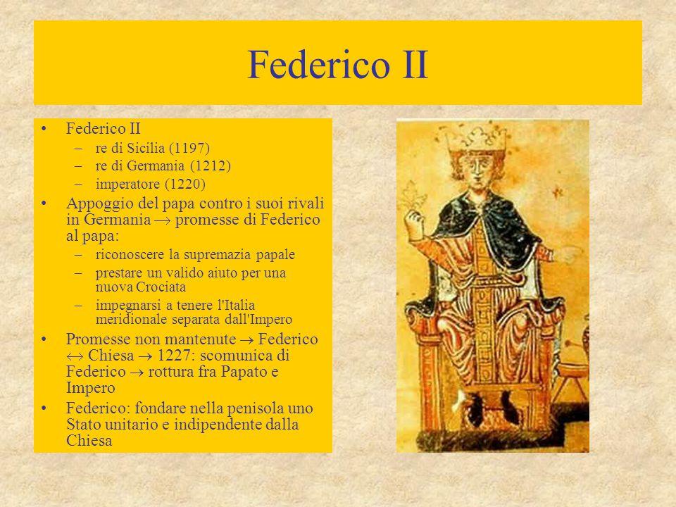 Federico II Federico II