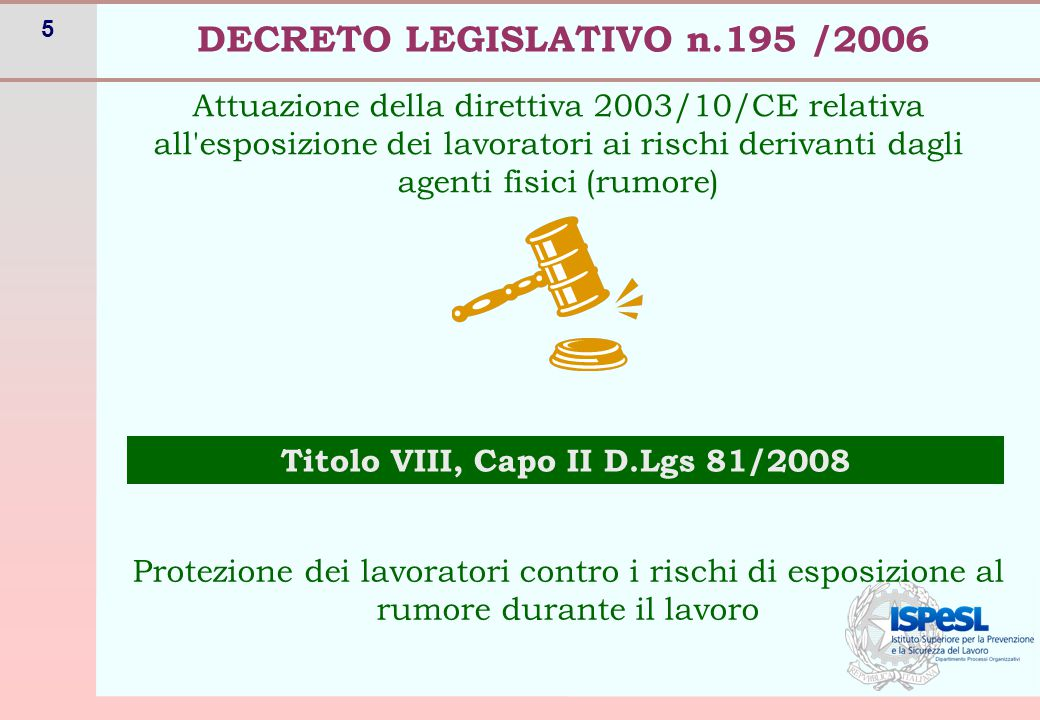 CAMPO DI APPLICAZIONE – Art. 187