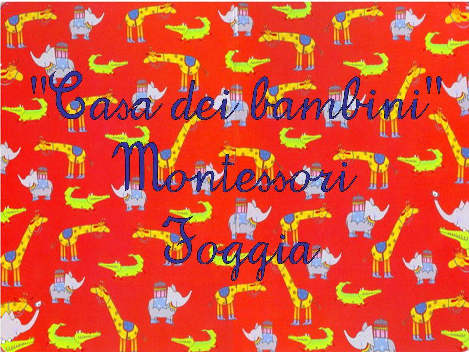 Casa dei bambini Montessori Foggia