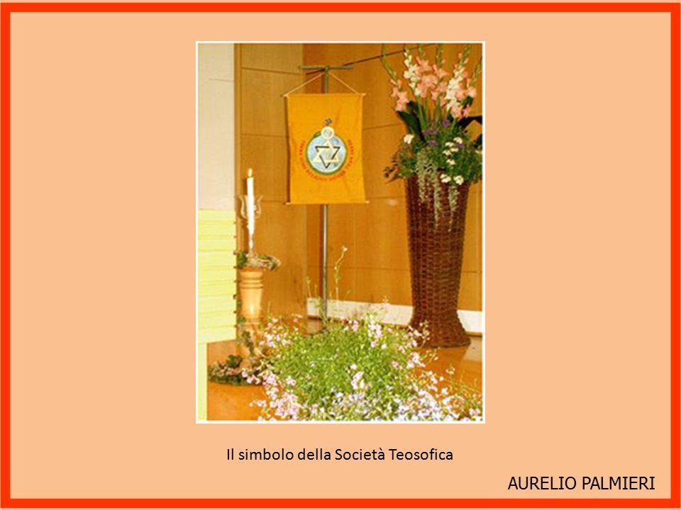 Il simbolo della Società Teosofica