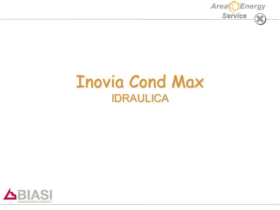 Inovia Cond Max IDRAULICA