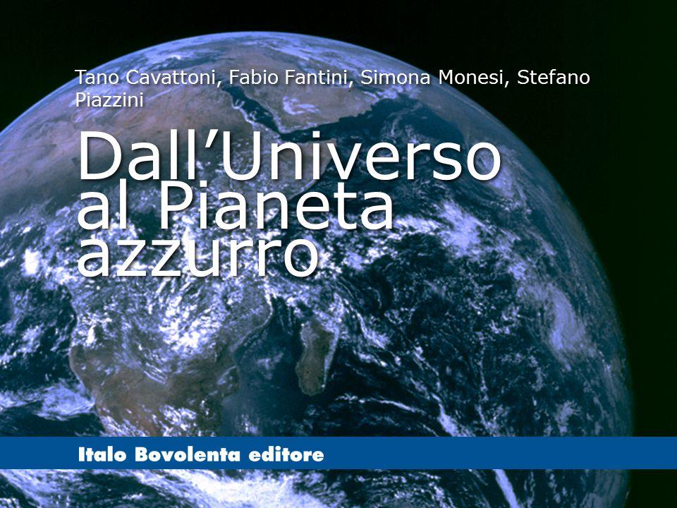 Dall'Universo al Pianeta azzurro