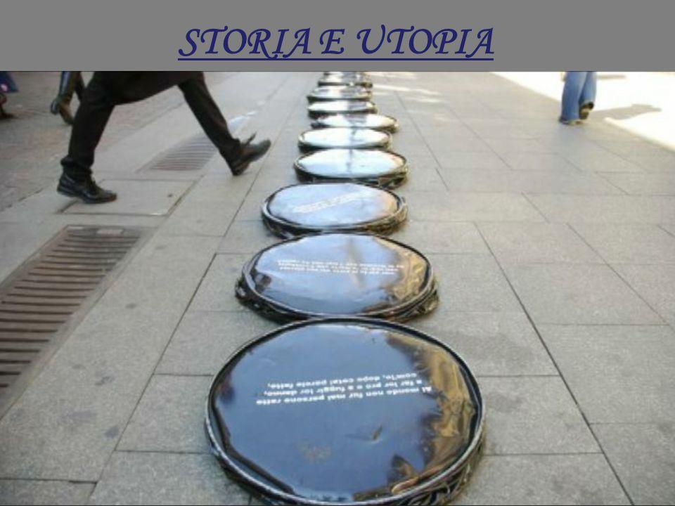 STORIA E UTOPIA