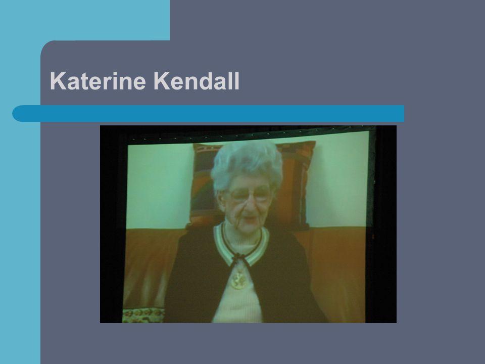 Katerine Kendall 12