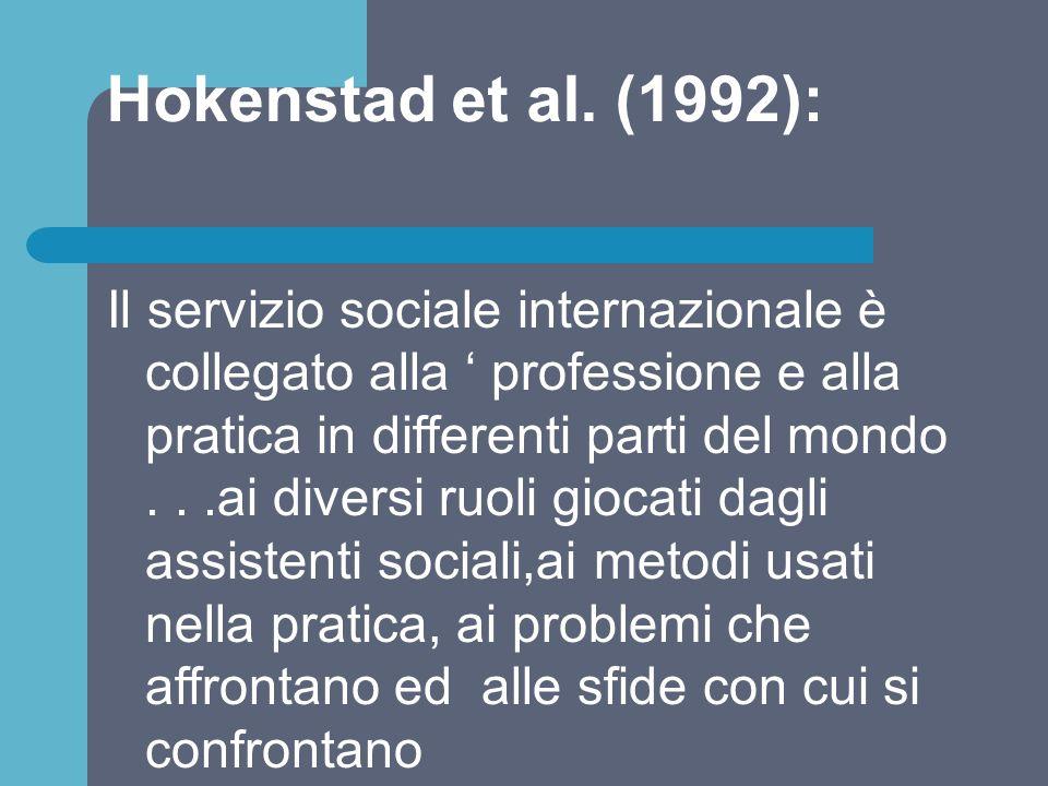 Hokenstad et al. (1992):
