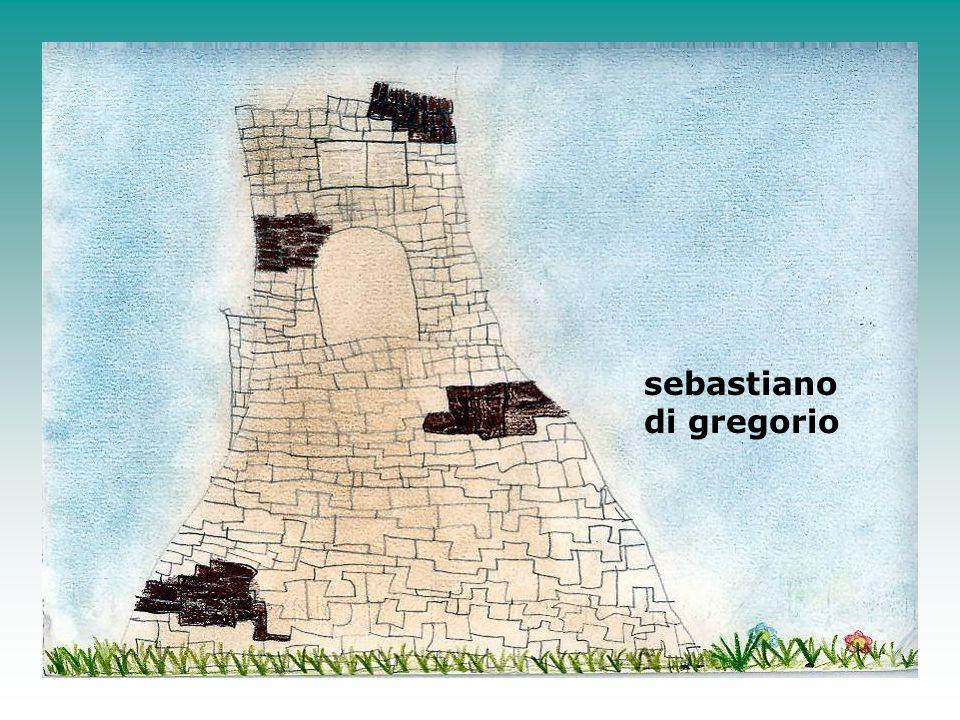 sebastiano di gregorio