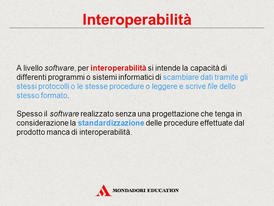 Interoperabilità