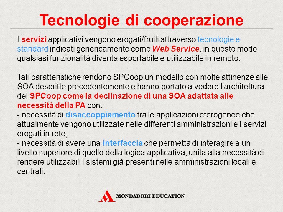Tecnologie di cooperazione