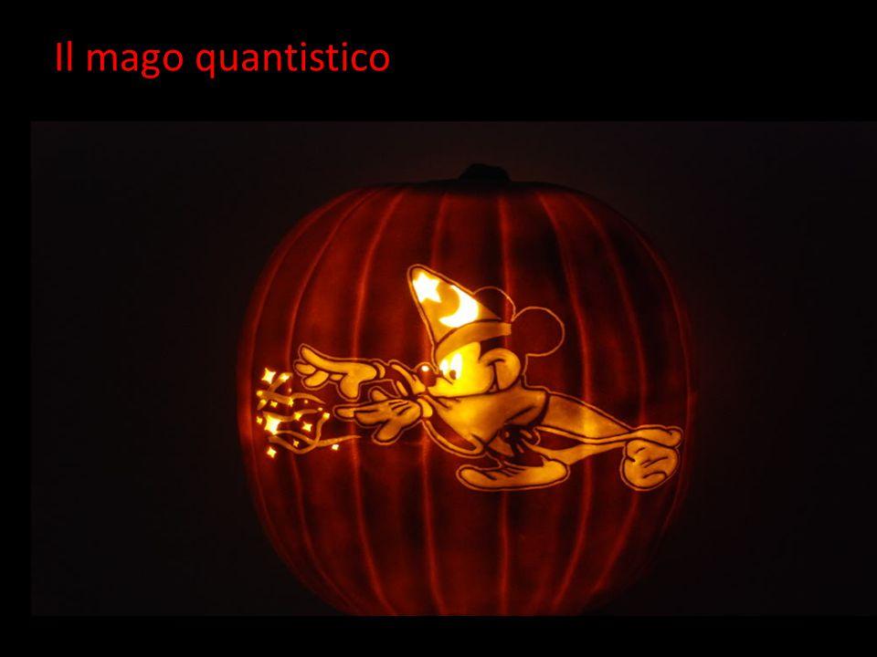 Il mago quantistico