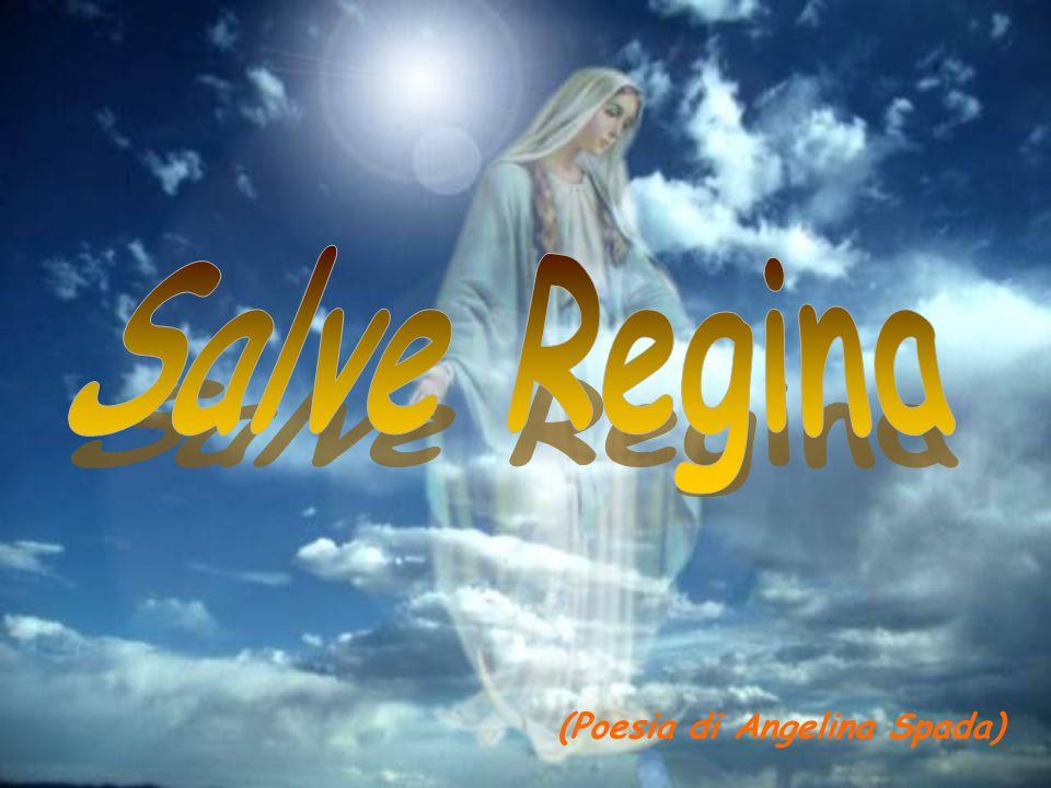 Salve Regina (Poesia di Angelina Spada)