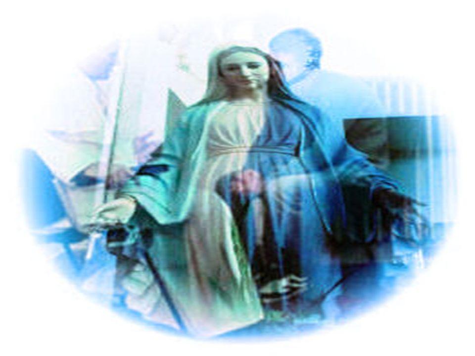 VITA E DOLCEZZA,tutto il mondo benedici, donaci la grazia del perdono , perché tutti possiamo sbagliare ,amici e nemici.