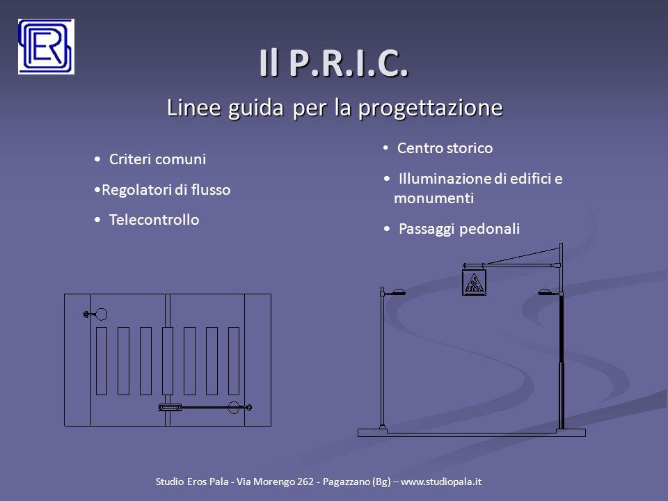 Linee guida per la progettazione