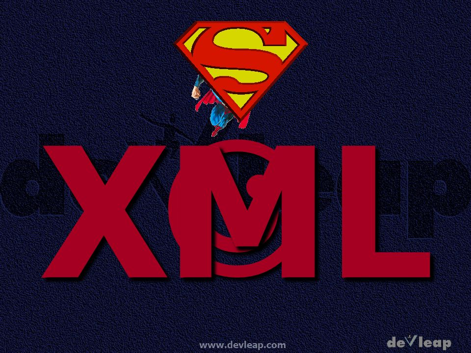 XML XML  www.devleap.com