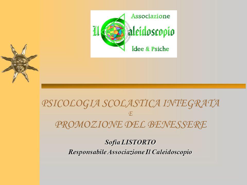 Responsabile Associazione Il Caleidoscopio