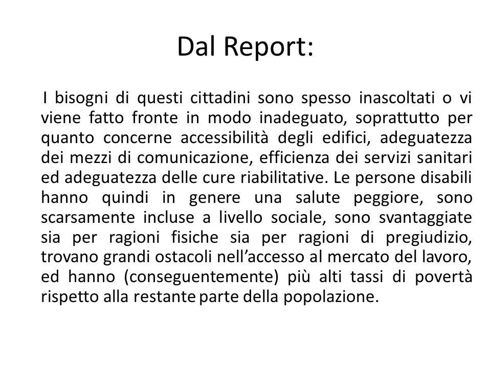 Dal Report: