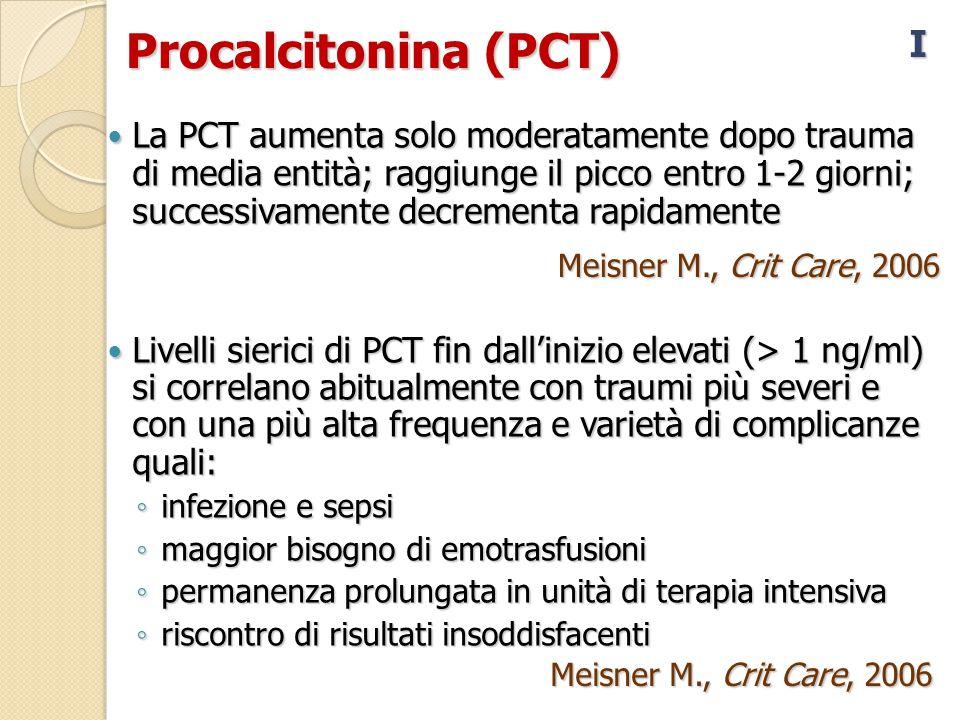 Procalcitonina (PCT) I