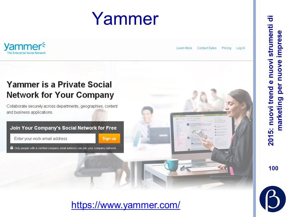 Yammer https://www.yammer.com/